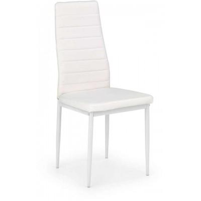 K70 krzesło białe Halmar