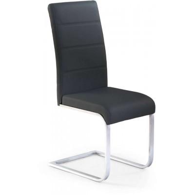 K85 krzesło czarne Halmar
