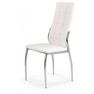 K209 krzesło białe Halmar