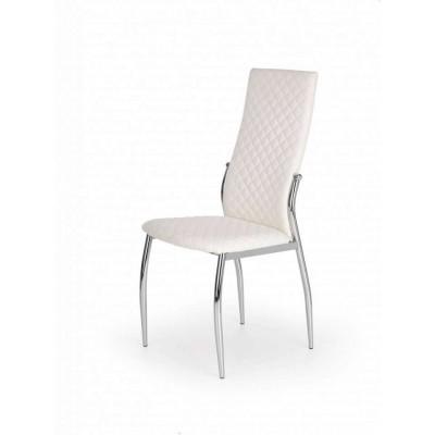 K238 krzesło białe Halmar