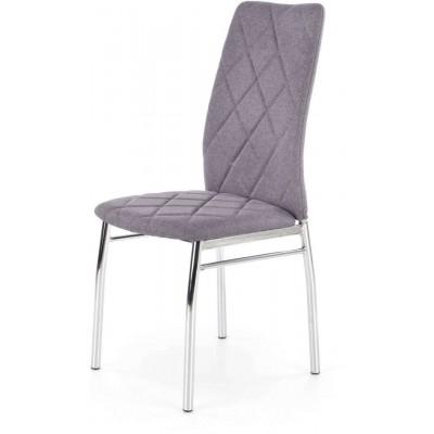 K309 krzesło jasny popiel Halmar