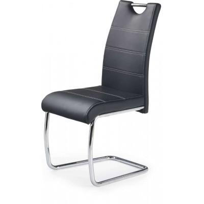 K211 krzesło czarne Halmar