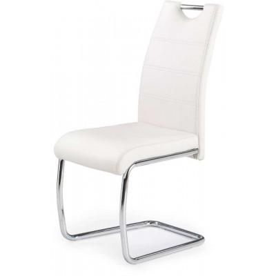 K211 krzesło białe Halmar