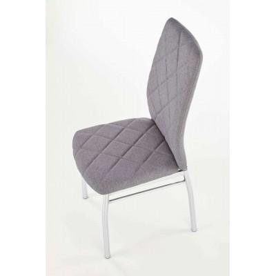 K309 krzesło ciemny popiel Halmar