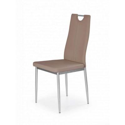 K202 krzesło cappuccino Halmar