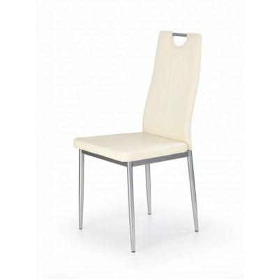 K202 krzesło kremowe Halmar