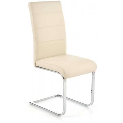 K85 krzesło kremowe Halmar