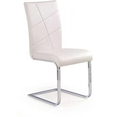 K108 krzesło białe Halmar