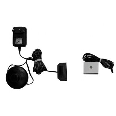 Zestaw oświetlenia LED 1-punktowy IZLED08-01-WW01 Forte