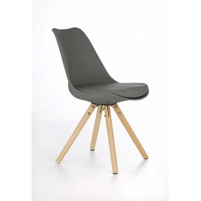 K201 krzesło popiel Halmar