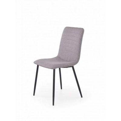 K251 krzesło popielate Halmar