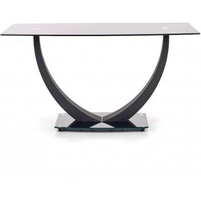 Anton stół czarny