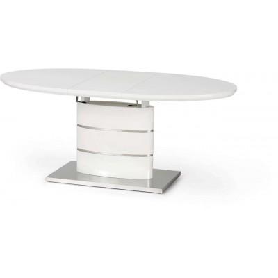 Aspen stół biały Halmar