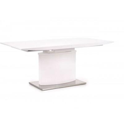 Marcello stół rozkładany biały Halmar