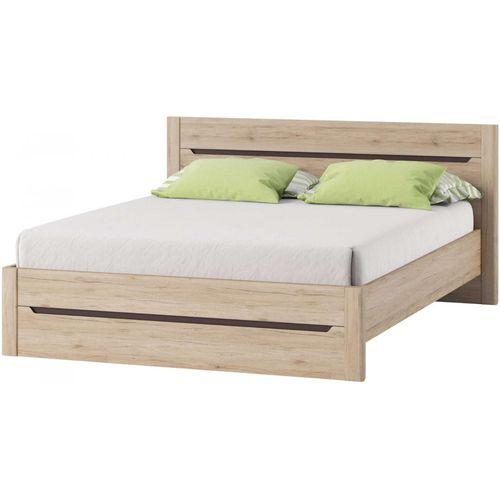 Łóżko 140 cm Desjo 50 Szynaka Meble