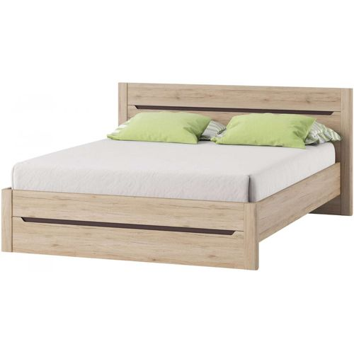 Łóżko 160 cm Desjo 53 Szynaka Meble