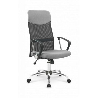 Vire fotel biurowy popiel Halmar