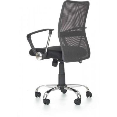 Tony fotel biurowy popiel Halmar