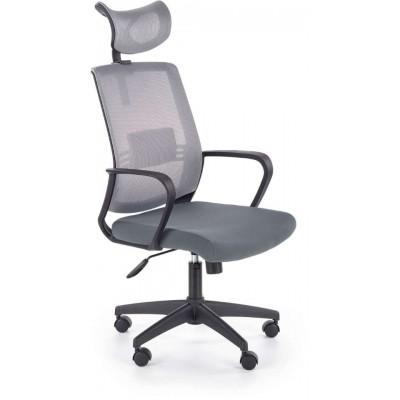 Arsen fotel biurowy popiel