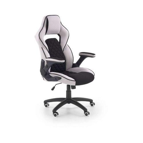 Sonic fotel biurowy czarny / j. popiel Halmar