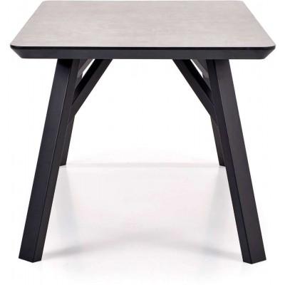 Halifax stół jasny beton Halmar