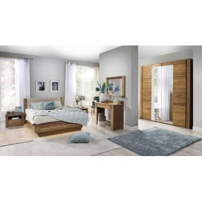 Łóżko 160 cm Velvet 76 Szynaka Meble
