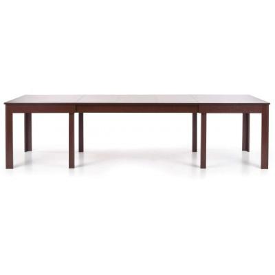 Seweryn stół rozkładany 160-300cm ciemny orzech Halmar