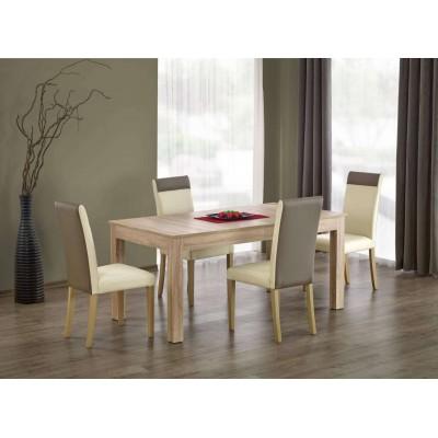 Seweryn stół rozkładany 160-300 cm dąb sonoma