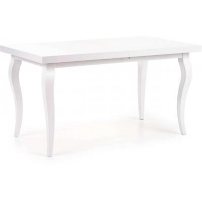 Mozart stół rozkładany 140-180cm biały