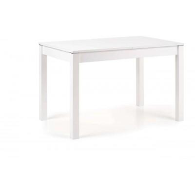 Maurycy stół rozkładany biały