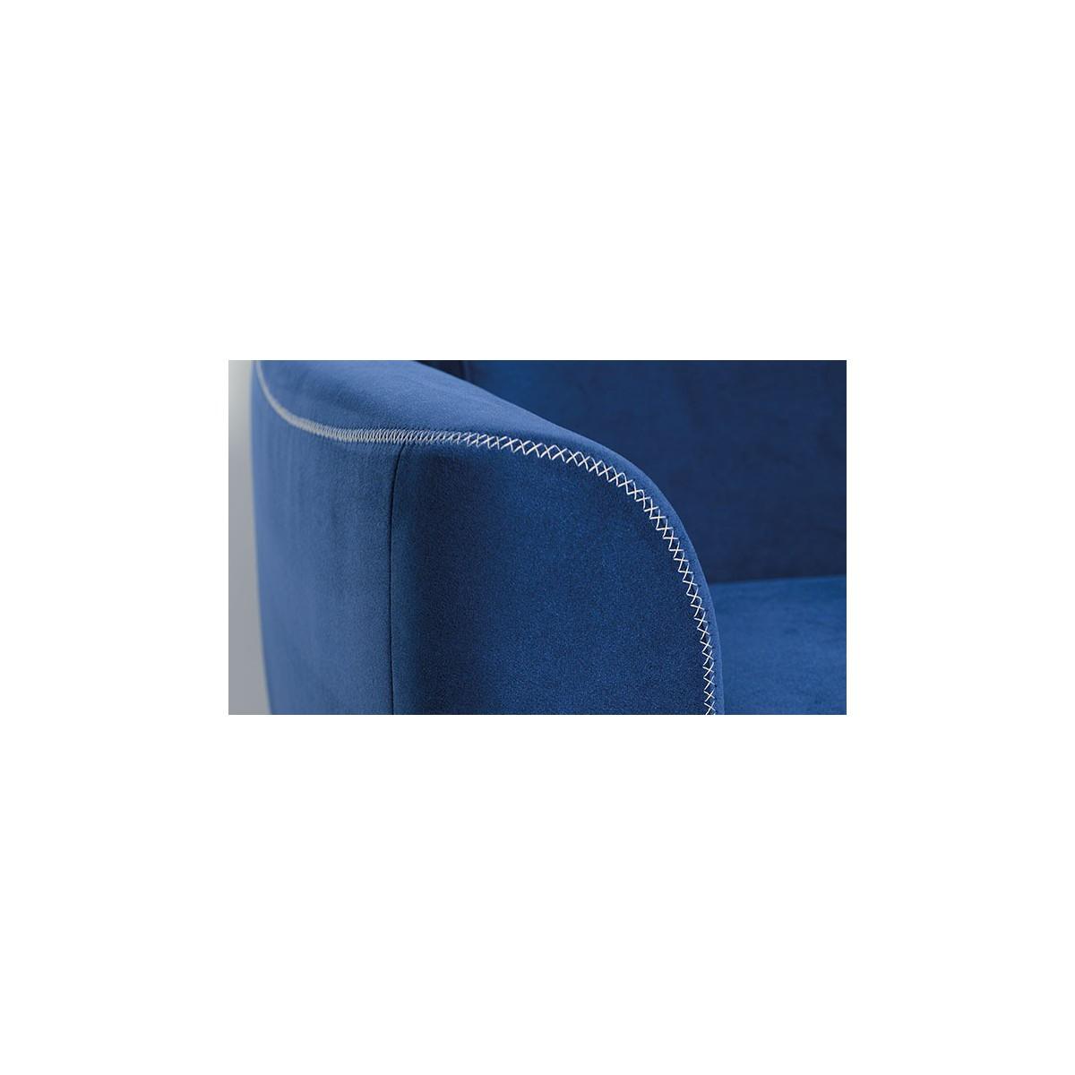 Narożnik Dianthus 265 x 165 cm