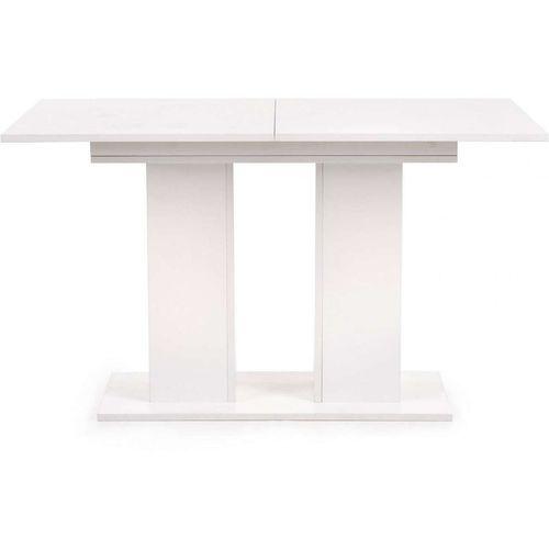 Kornel stół rozkładany biały Halmar