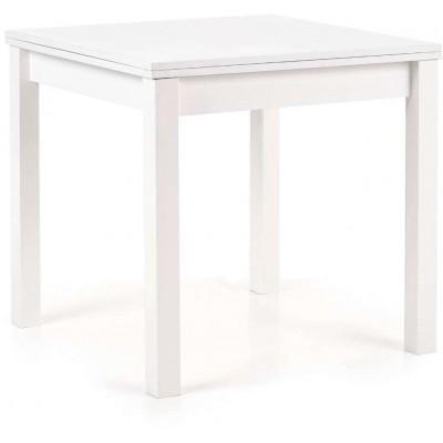 Gracjan stół rozkładany biały