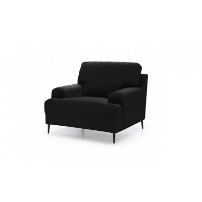 Fotel MONDAY czarny Gala Collezione