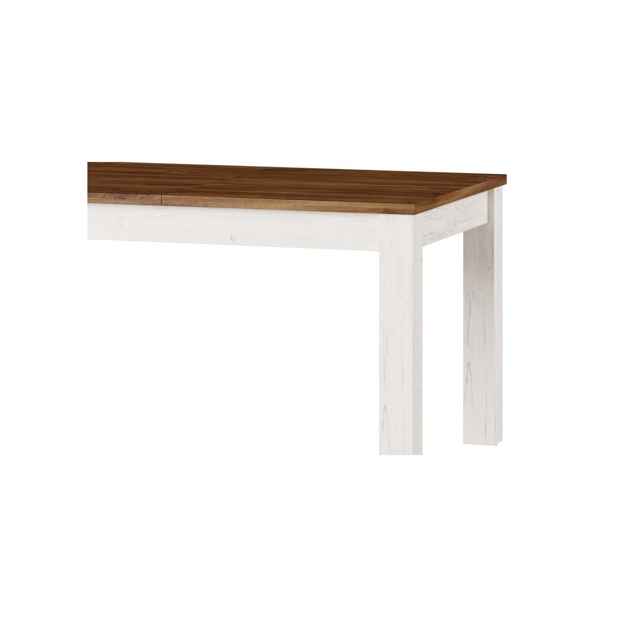 Stół rozkładany Country Typ 40