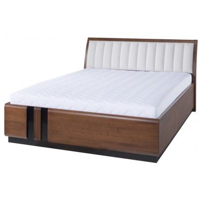 Łóżko 160 cm Porti 76 Dąb Antyczny Szynaka Meble