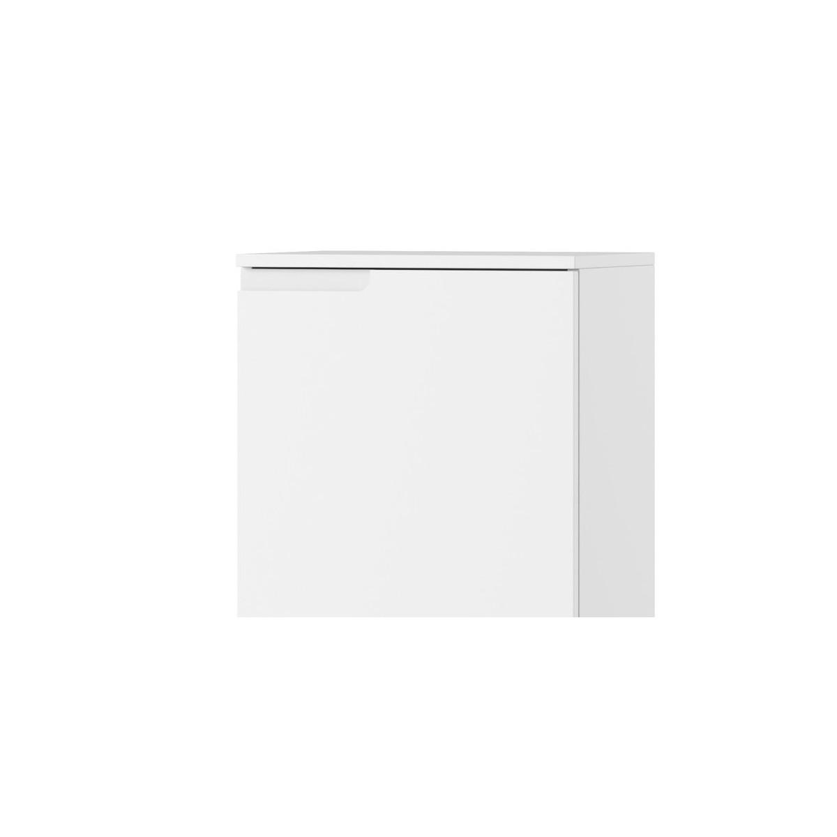 Szafka Selene biały połysk Typ 11