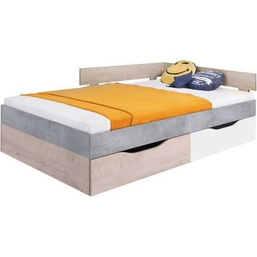 Sigma łóżko 120 SI16 L/P Meblar