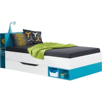 Mobi MO18 łóżko Meblar