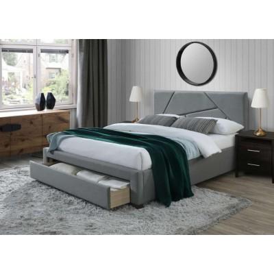 Valery łóżko 160 Halmar