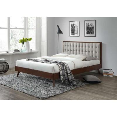 Solomo łóżko 160 Halmar