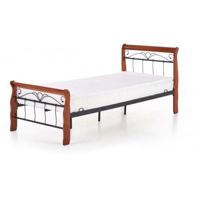Veronica 90 łóżko Halmar