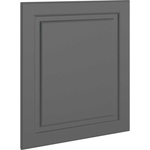 Bella Graphite Super Mat OZU 60 Front zmywarkowy panel ukryty Lupus