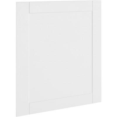 Milano Bianco Super Mat OZU 60 Front zmywarkowy milano bianco super mat 60 panel ukryty