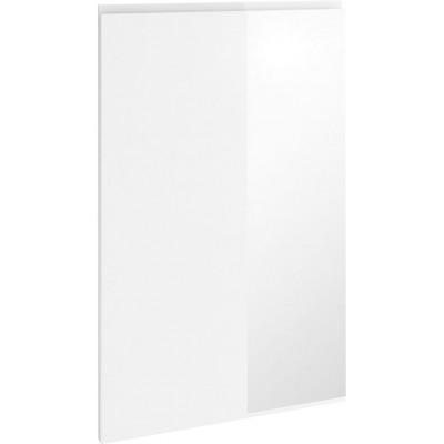 Vegas White OZU 45 Front zmywarkowy vegas white 45 panel ukryty