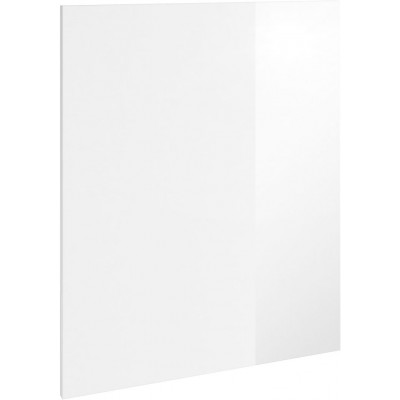 Vegas White OZU 60 Front zmywarkowy vegas white 60 panel ukryty