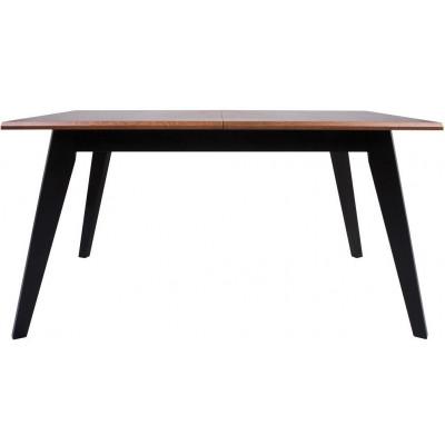 Stół Madison TXS_MADISON Black Red White