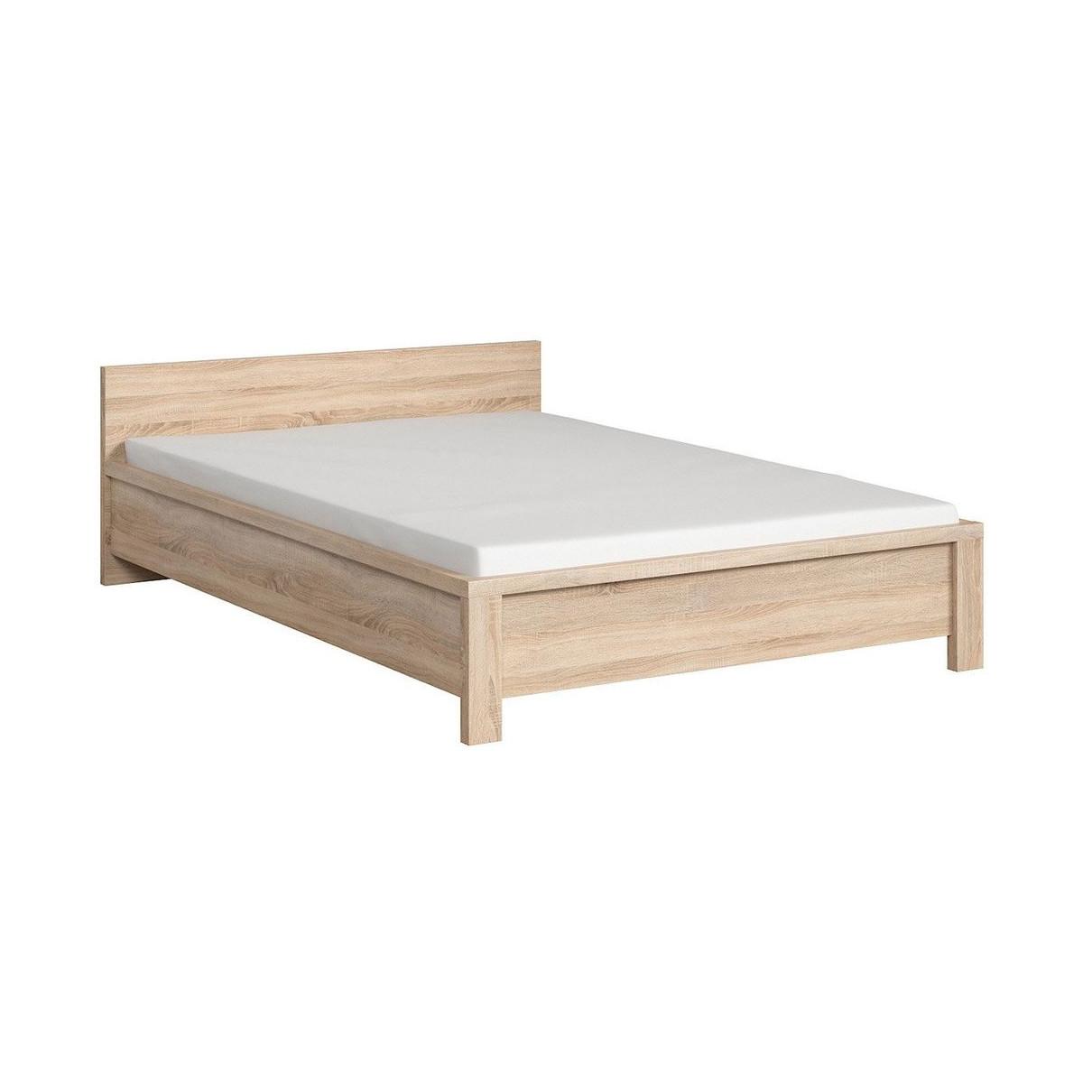 Łóżko 140 Kaspian LOZ