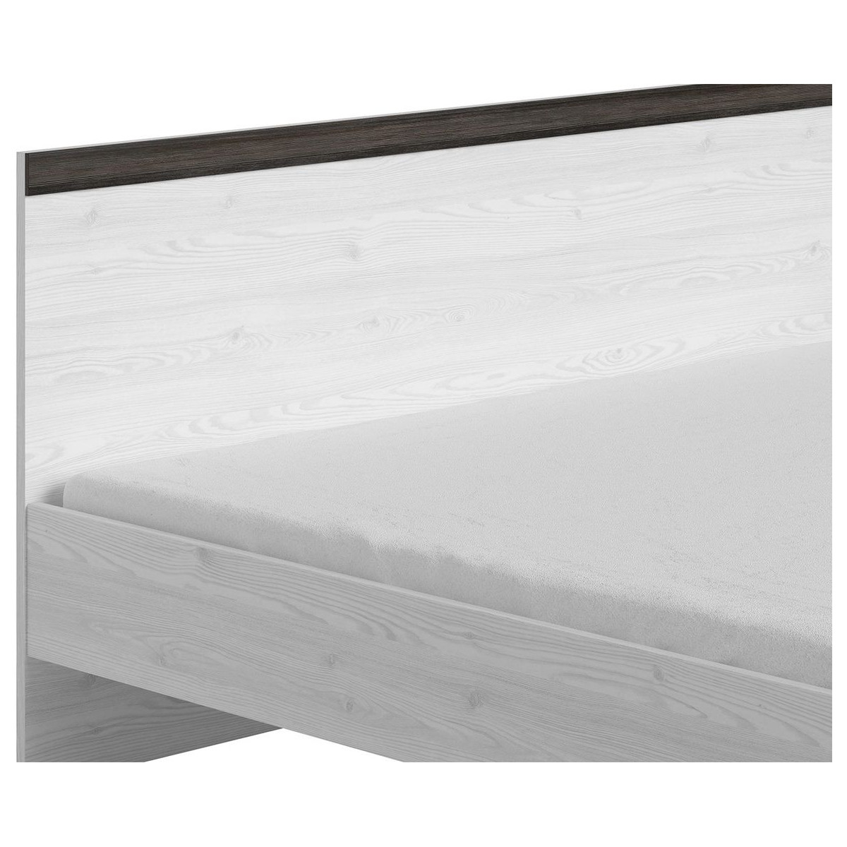 Łóżko 160 Porto LOZ