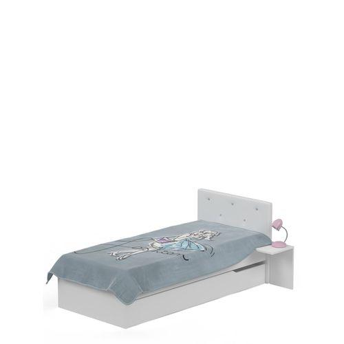 Łóżko FASHION 90x190cm Meble Meblik